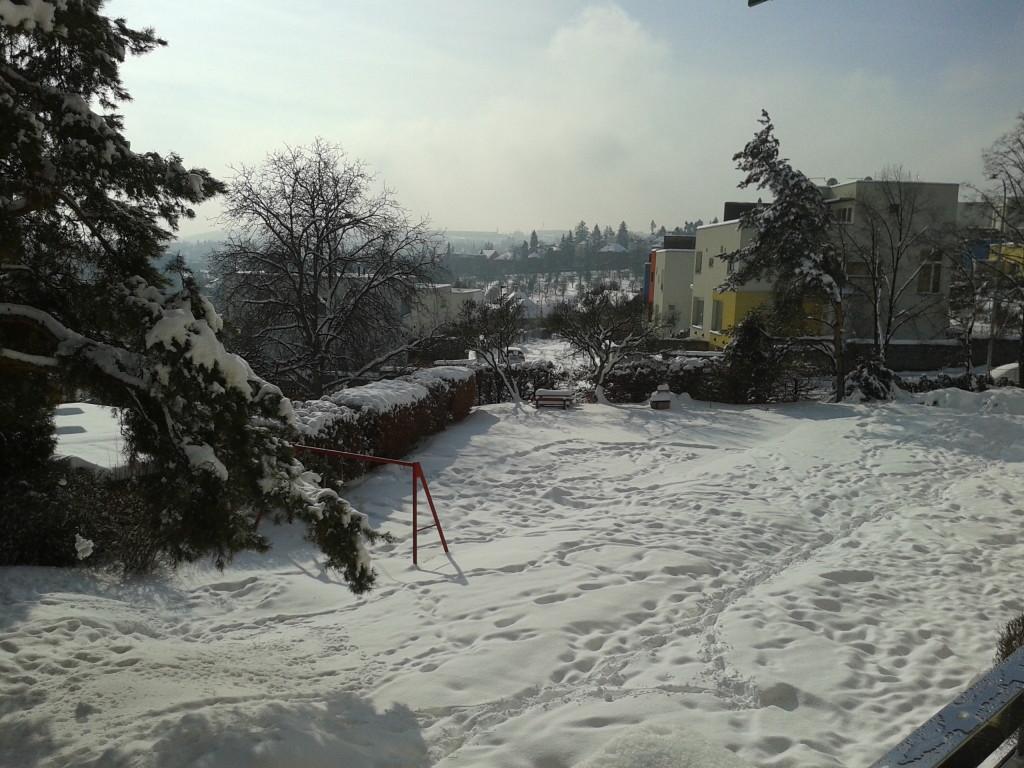 Zima 2013